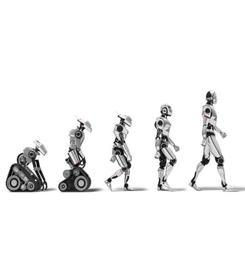 Die Robotik